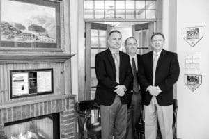 Keberle, Patrykus & Laufenberg, LLP is a law firm of three experienced injury lawyers. We have a single office in Washington County, although we try cases statewide. Injury law is all we do. The three of us live and have raised our families in Washington County, but will come to you wherever you live in Wisconsin.