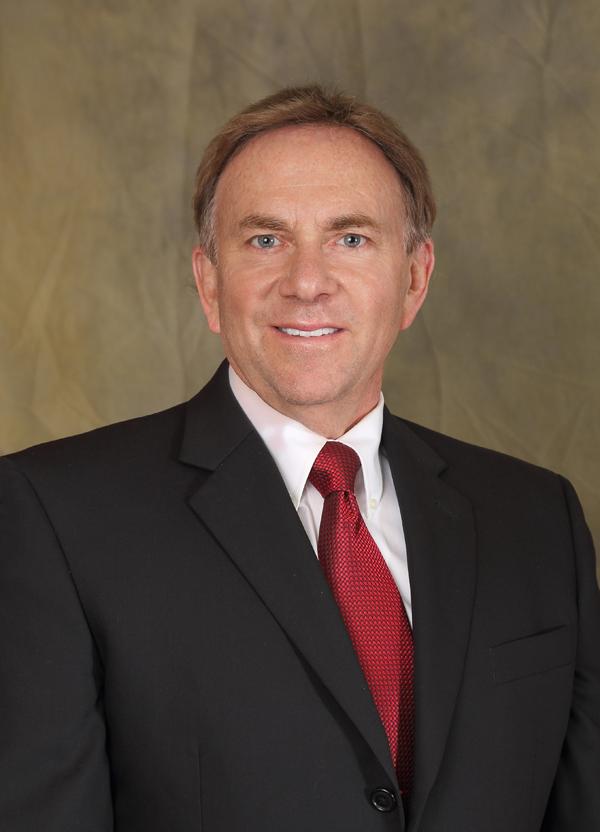 Douglas B. Keberle